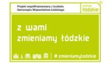 logo zWami zmieniamy łodzkie