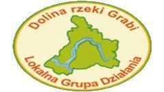 logo Dolina rzeki Grabi