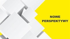 Logo projektu Nowe Perspektywy