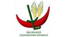 logo Izby Rolniczej Województwa Łódzkiego