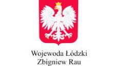 Logo Wojewody Łódzkiego