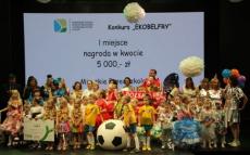 VII edycja Konkursu EKOBELFRY