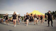 bezpłatne zajęcia taneczne