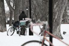 Idzie zima, pomóż bezdomnym