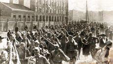 99 rocznica Bitwy Warszawskiej - Święto Czynu Chłopskiego
