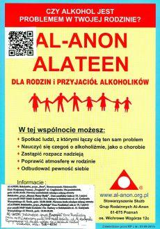 Al-Anon – siła inadziela dla rodzin iprzyjaciół osób uzależnionych od alkoholu