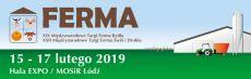 FERMA 2019 – Międzynarodowe Targi Ferma Bydła, Ferma Świń iDrobiu