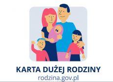 Karta Dużej Rodziny także dla rodziców dorosłych dzieci