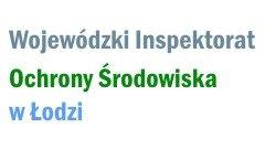 Informacja Łódzkiego Wojewódzkiego Inspektora Ochrony Środowiska